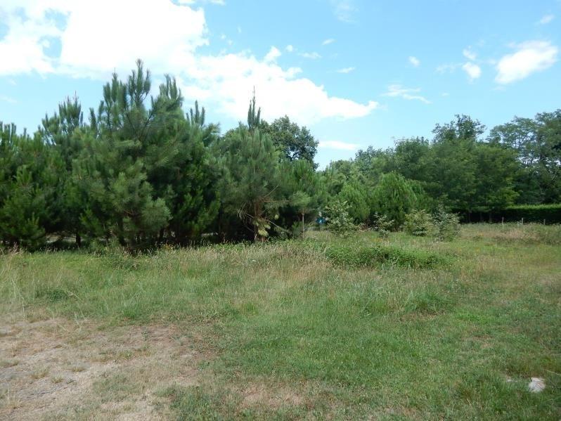 Revenda terreno Langon 60500€ - Fotografia 1