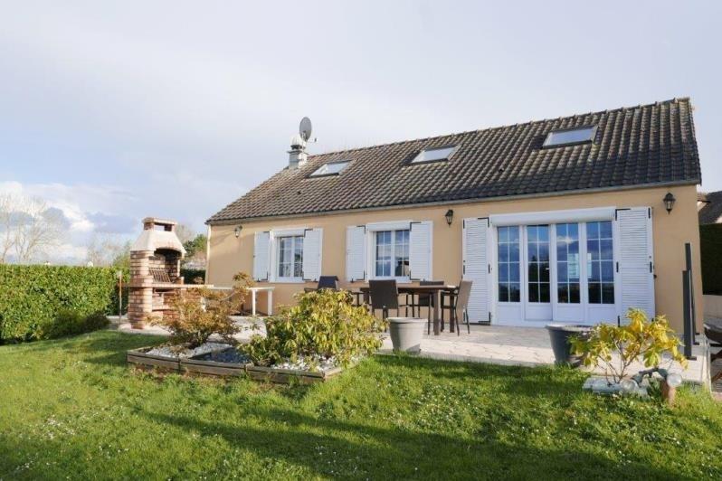 Verkoop  huis Maintenon 254400€ - Foto 2
