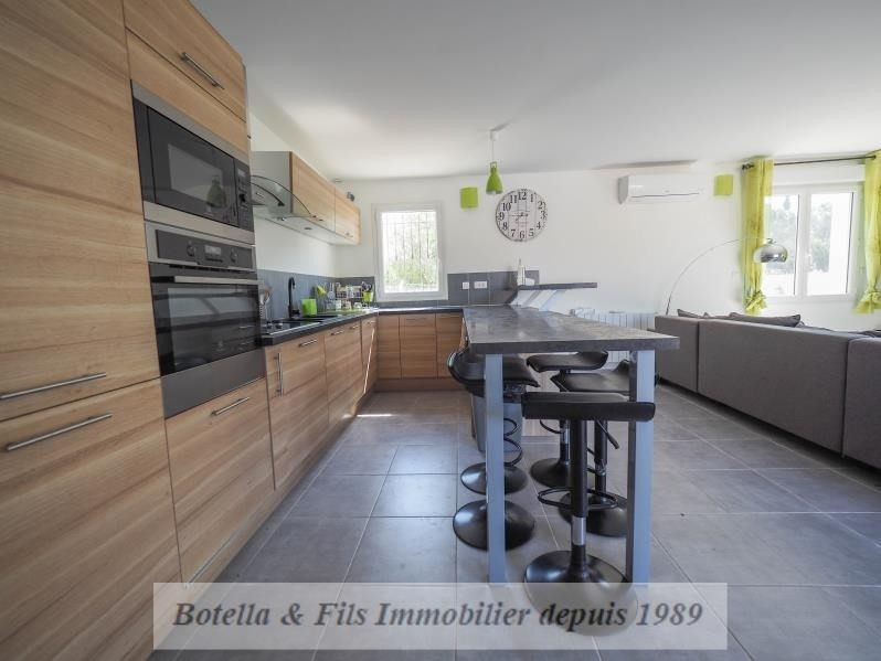 Vente de prestige maison / villa Uzes 420000€ - Photo 3