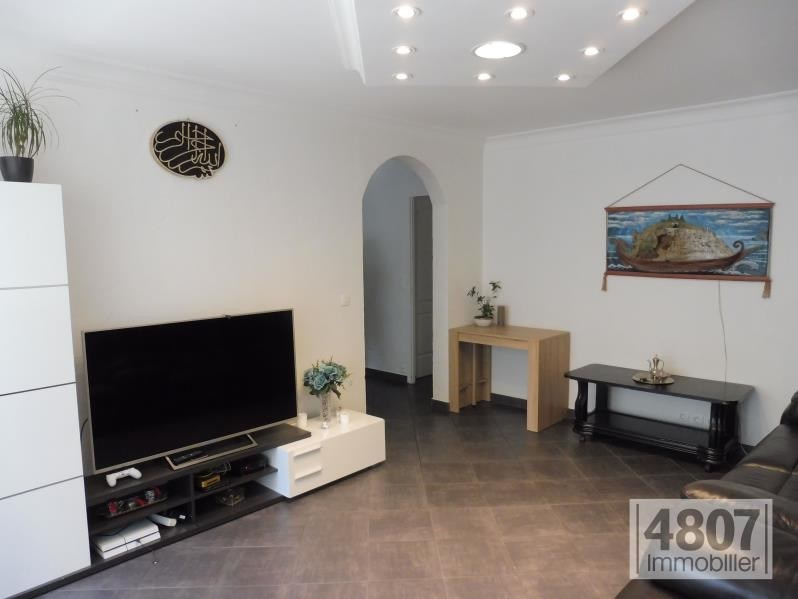 Vente appartement Sallanches 139 000€ - Photo 1