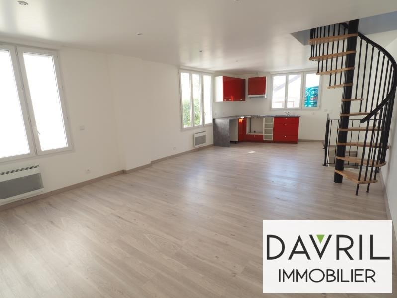 Sale house / villa Andresy 334 400€ - Picture 2