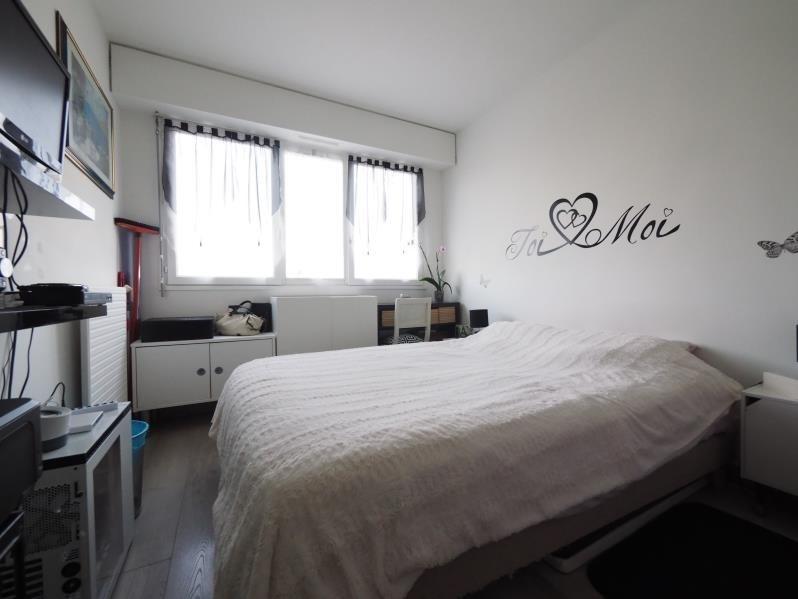 Rental apartment Bois d'arcy 830€ CC - Picture 5