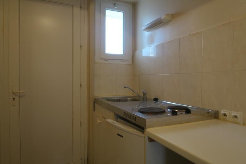 Sale apartment Royan 54500€ - Picture 4
