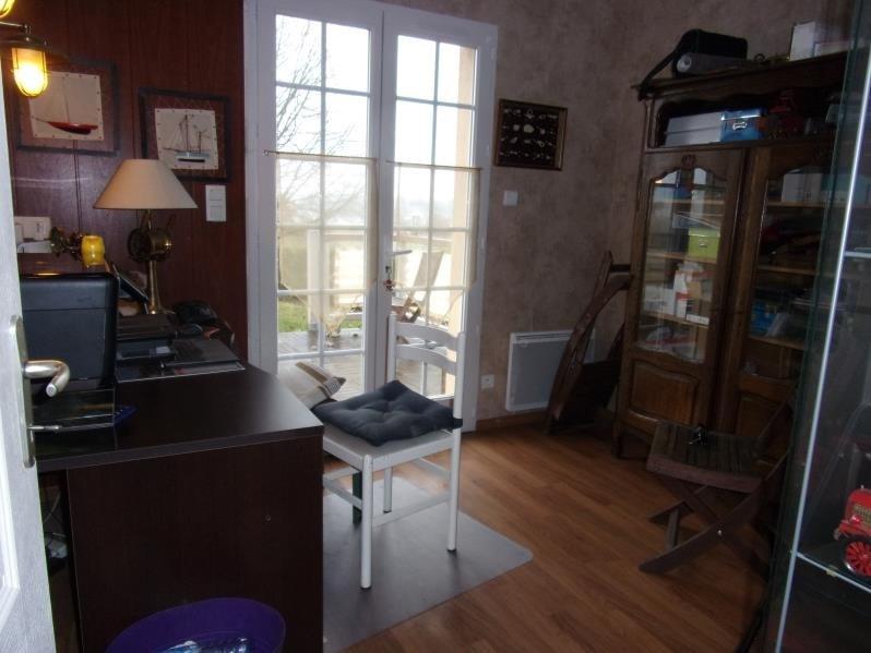 Vente maison / villa Val d'ize 209500€ - Photo 8