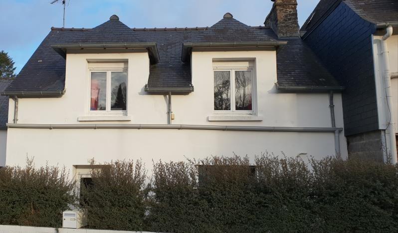 Vente maison / villa La foret fouesnant 147400€ - Photo 1