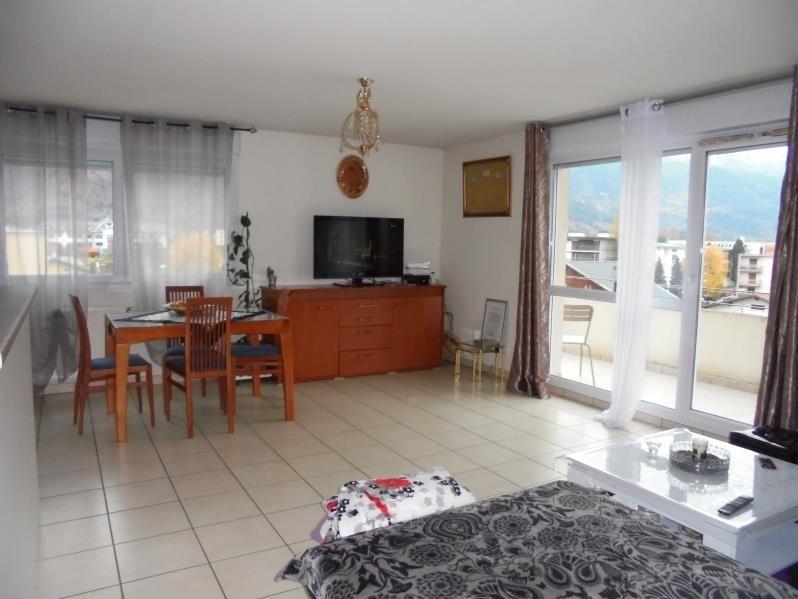 Sale apartment Cluses 156000€ - Picture 4