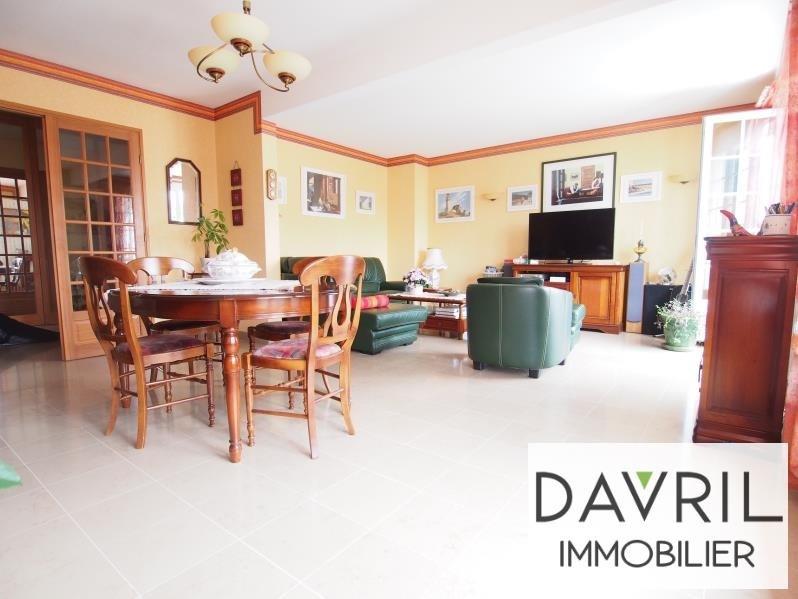 Vente de prestige maison / villa Conflans ste honorine 498000€ - Photo 2