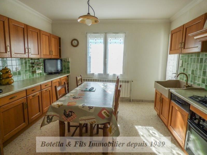Venta  casa Bagnols sur ceze 288000€ - Fotografía 7