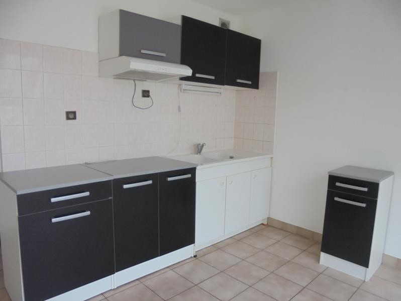 Vente appartement Cluses 65 000€ - Photo 5