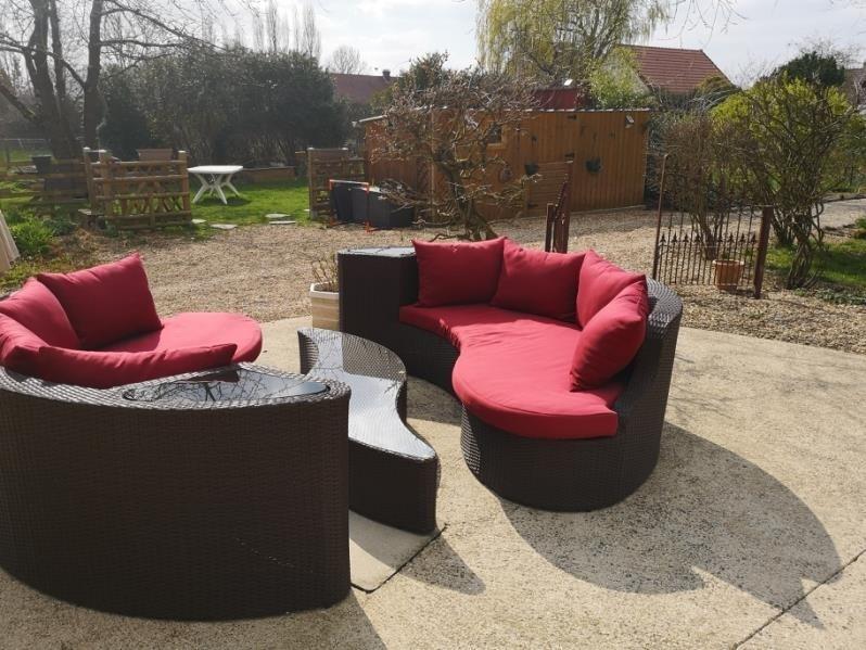 Sale house / villa La ferte sous jouarre 280000€ - Picture 3