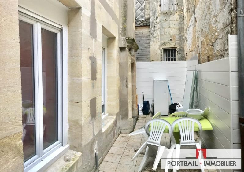 Sale house / villa Blaye 118 000€ - Picture 1