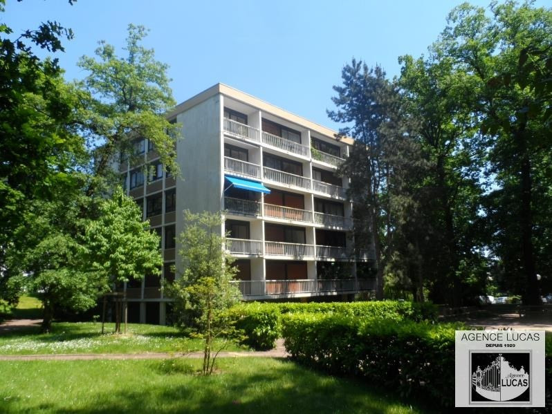 Sale apartment Verrieres le buisson 249 000€ - Picture 1
