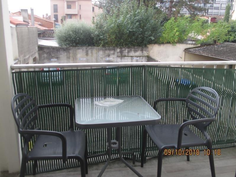 Rental apartment Montauban 435€ CC - Picture 3