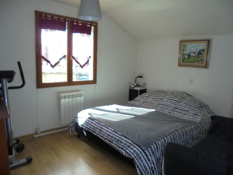 Sale apartment Le reposoir 106000€ - Picture 4