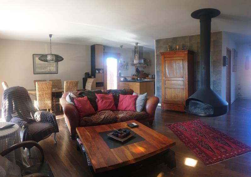 Sale house / villa Sourcieux les mines 430000€ - Picture 3