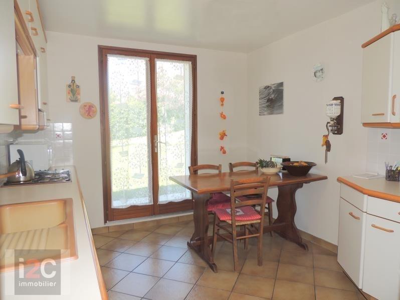 Vente maison / villa Sauverny 623500€ - Photo 5