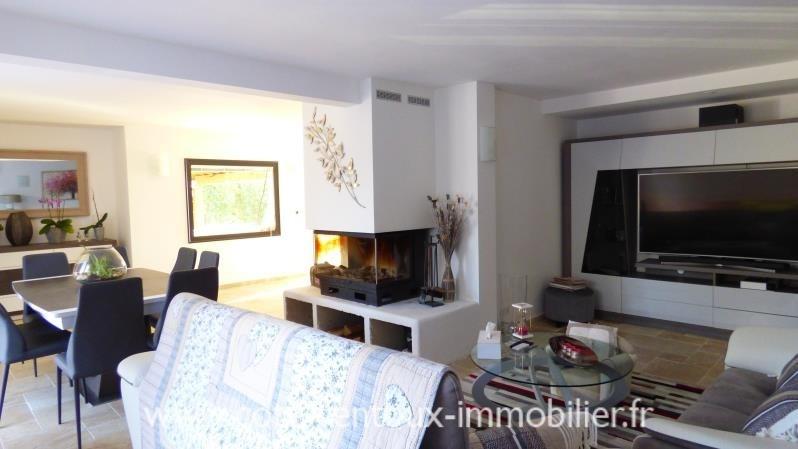 Deluxe sale house / villa Aubignan 575000€ - Picture 2