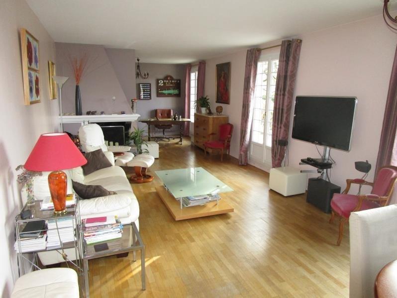 Sale house / villa Montmorency 798000€ - Picture 2