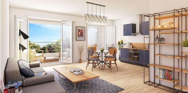 Investimento apartamento Neuville sur saone 250000€ - Fotografia 2