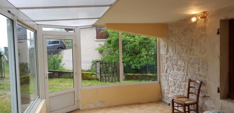 Vente maison / villa Hauteville lompnes 215000€ - Photo 3