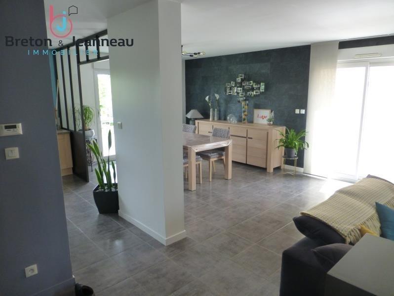 Sale house / villa St jean sur mayenne 259950€ - Picture 3