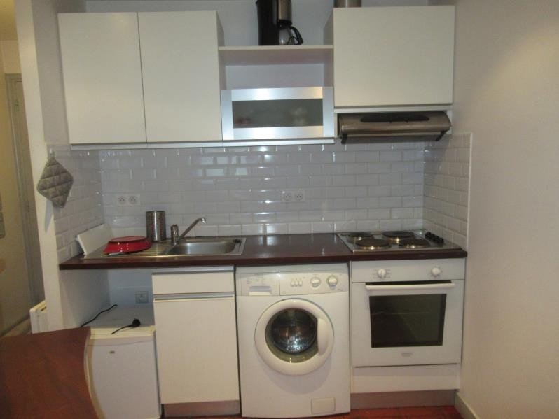 Location appartement Carcassonne 500€ CC - Photo 6