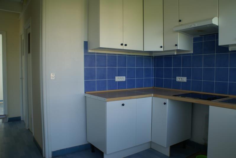 Rental apartment Clohars carnoet 550€ CC - Picture 3