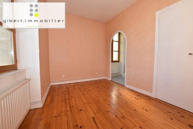 Rental apartment Le puy en velay 363,79€ CC - Picture 8
