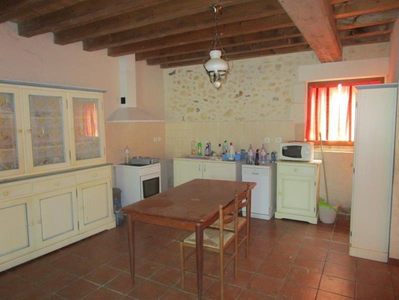 Vente maison / villa Beauronne 185000€ - Photo 4