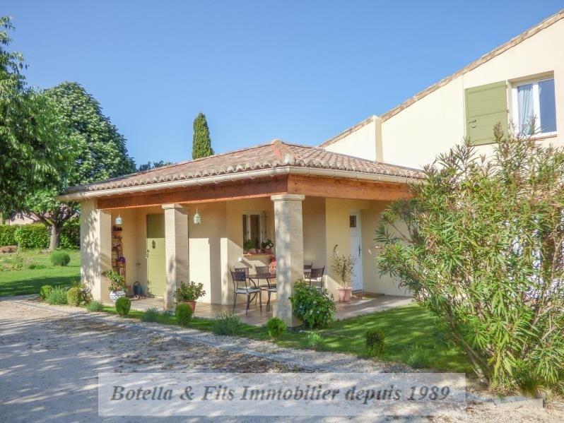 Verkoop  huis Uzes 279000€ - Foto 5