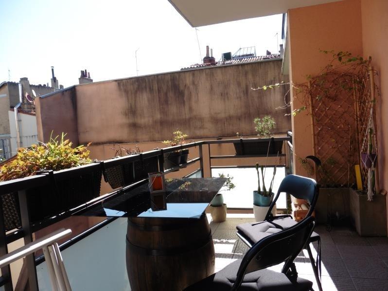 Location appartement Toulouse 1069€ CC - Photo 1