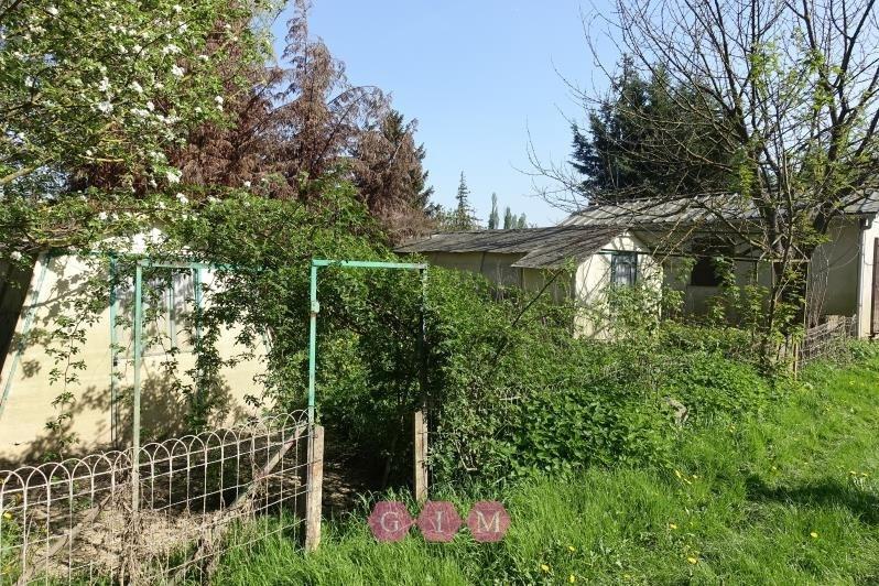Vente terrain Villennes sur seine 9500€ - Photo 1