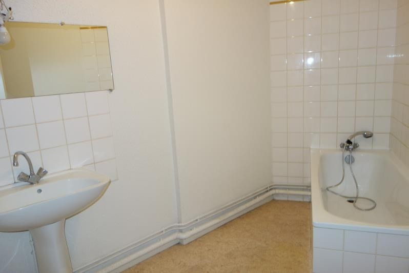 Location appartement Roanne 470€ CC - Photo 2