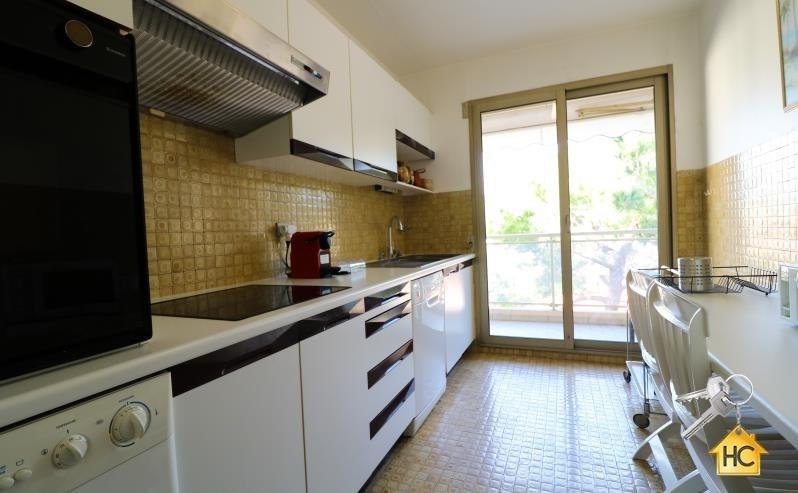 Vente appartement Cannes 449000€ - Photo 3