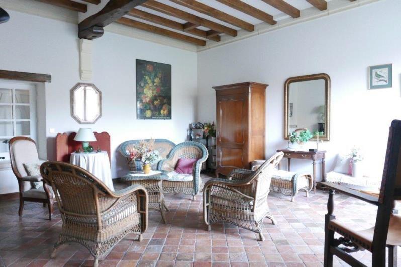 Revenda casa St arnoult en yvelines 478400€ - Fotografia 7
