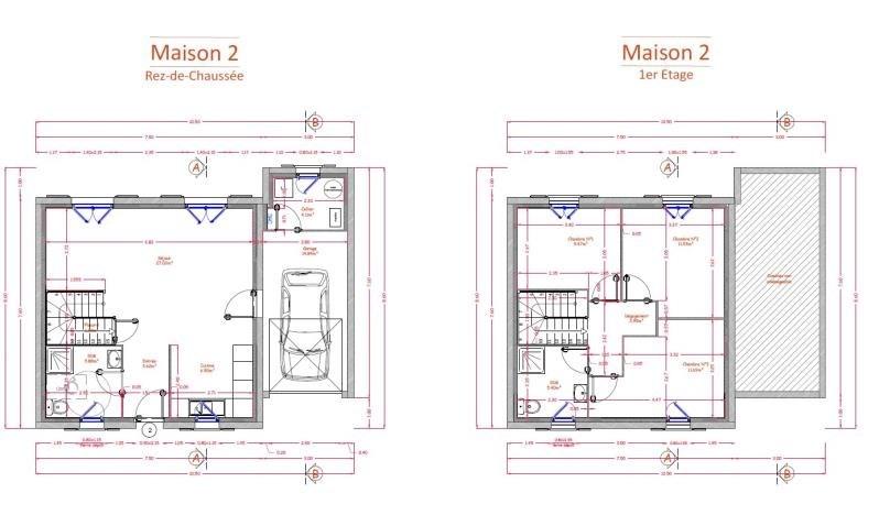 Vendita casa Precy sur oise 268000€ - Fotografia 3