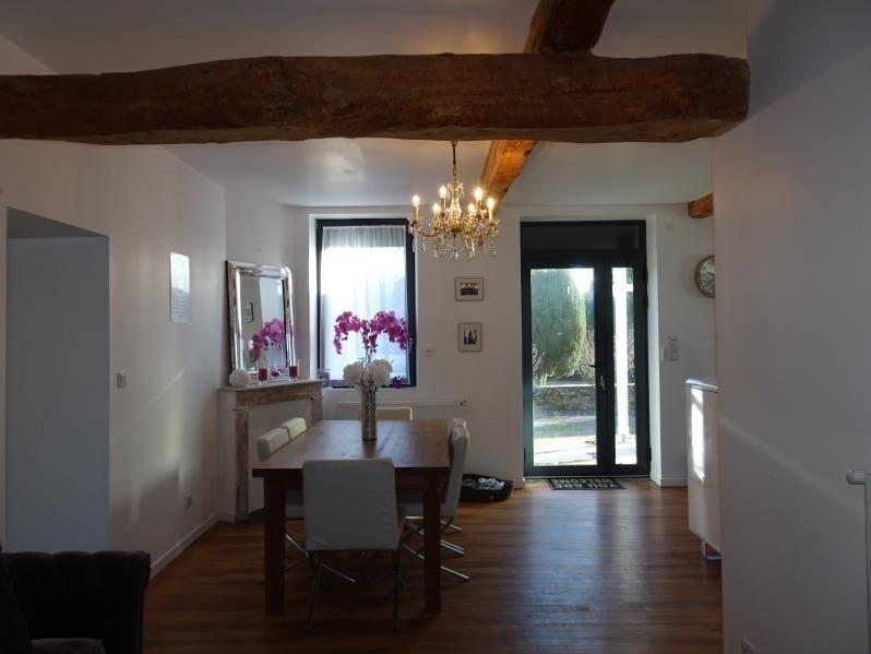 Vente de prestige maison / villa Ste foy de peyrolieres 468000€ - Photo 3