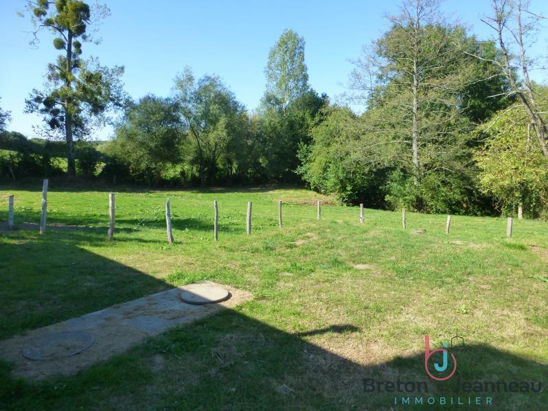 Sale house / villa Loiron 139880€ - Picture 13