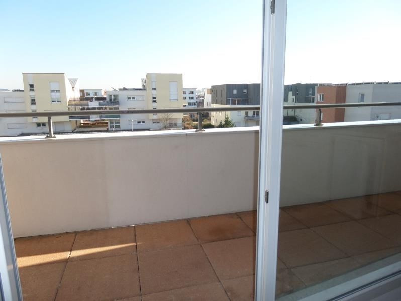 Vente appartement Dijon 83 000€ - Photo 6
