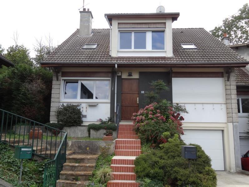 Vente maison / villa Domont 365000€ - Photo 1