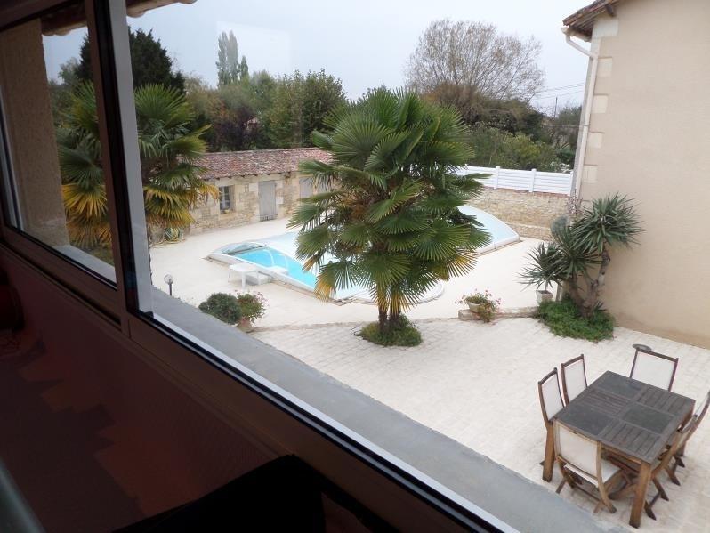 Vente de prestige maison / villa St julien l ars 430000€ - Photo 1