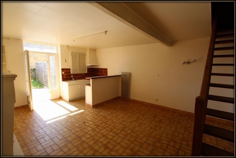 Vente maison / villa La laigne 141000€ - Photo 2