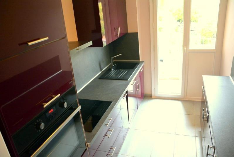 Vente appartement Metz 123000€ - Photo 3