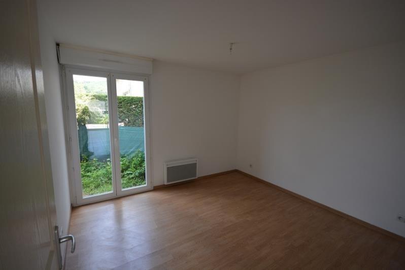 Locação apartamento Chamagnieu 690€ CC - Fotografia 5