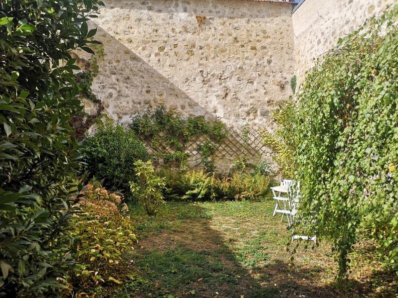 Sale house / villa Pontoise 525000€ - Picture 5