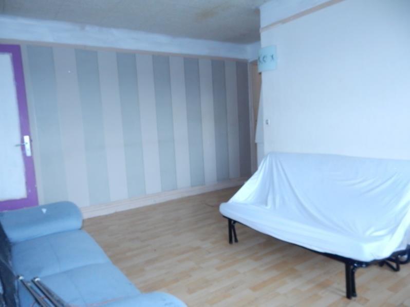 Sale apartment Garges les gonesse 129000€ - Picture 7
