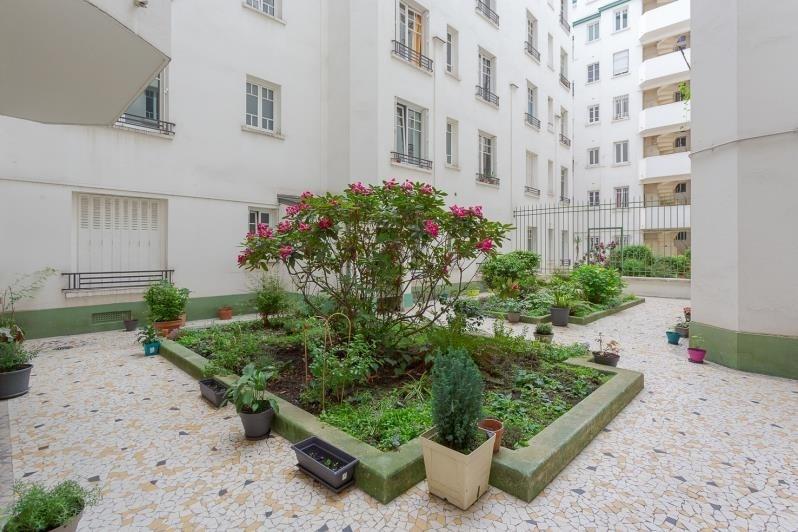 Vendita appartamento Paris 15ème 590000€ - Fotografia 5