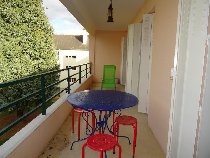 Vente appartement Tours 176400€ - Photo 5