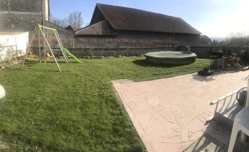 Sale house / villa Pontoise 334500€ - Picture 5