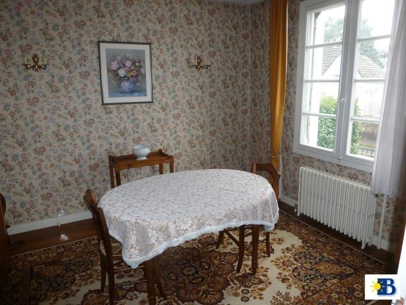 Vente maison / villa Chatellerault 107000€ - Photo 5